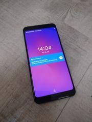 Google Pixel 3 Just-Black Neu