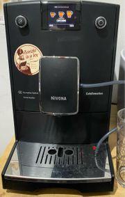 Nivona 758 Kaffeevollautomat