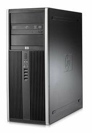 HP Core i5 - Quad Computer