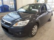 Ford Focus 1 6TDCi bj2011