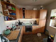 Einbauküche EBK für 3 Zimmer