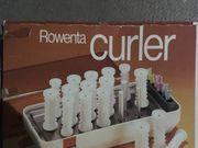elektrische ROWENTA - Lockenwickler