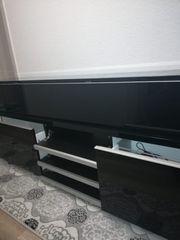 IKEA TV-Bank BESTA BURS hochglanz