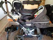 Hartan Topline S Römer Babyschale