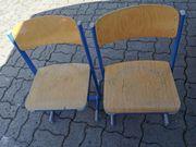 2Kinderstühle Sessel 1 stk 7