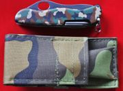 Victorinox Taschenmesser Trailmaster Camouflage neu