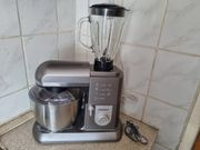 Küchenmaschine NEU Silvercrest