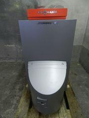 Viessmann Vitorond 100 VR2B Öl-Heizkessel