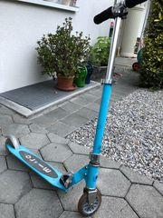 Scooter Micro Schweizer Qualität