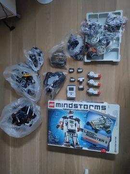 Bild 4 - LEGO Mindstorms NXT 2 0 - Karlsruhe