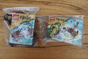 LEGO Pirates - 2 Bausätze