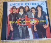 Deep Purple Cd Knocking at