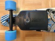 Mellow Drive Mellow Boards eSkateboard