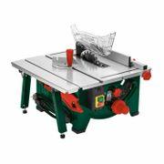PARKSIDE Mobile Tischkreissäge PMTS 210