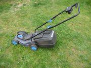 elektrischer Rasenmäher Elektro-Rasenmäher Einhell BG-EM