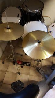 Schlagzeug für Beginner