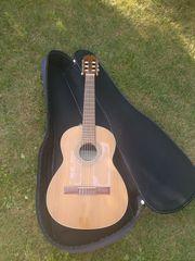 7 8 Gitarre von der