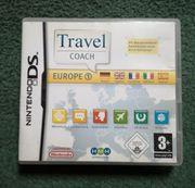 Travel Coach Europe 1 - Nintendo