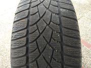 Winterreifen 4 x Dunlop 235