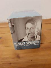 Klaus Kinski spricht