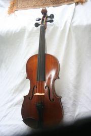 Violine Antonius Cremonenlis Faciabat Anno