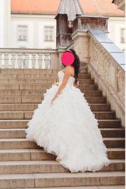Brautkleid Hochzeitskleid Gr 38-42 von