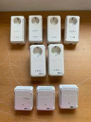Devolo LAN Adapter 200 und