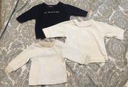 3 Pullover Gr 50 50