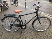 FAST NEU Herren Fahrrad REHBERG
