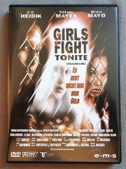 Girls fight tonite Es geht