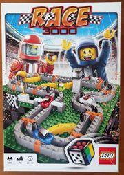 LEGO Race 3000 3839 - Rarität
