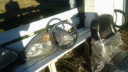 Innenausstattung und Karosserieteile Neuteile Mercedes