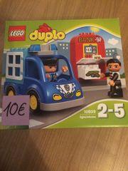 Lego Duplo 1809
