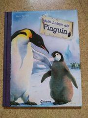 Buch mein Leben als Pinguin