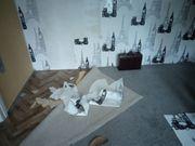Abbrucharbeiten Entkernung Entrümpelung Abriss