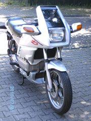 BMW Boxer oder K-Modell K75