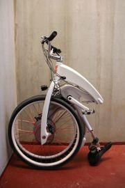 Gi Fly Bike 26 E-Klappfahrrad