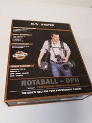 Sun Sniper DPH Rotaball Kameragurt