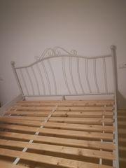Metall Bett