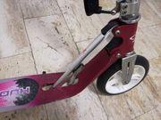 Hudora big wheel Scooter Tret-Roller