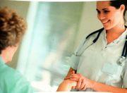 Deutschunterricht für internationale Pflegekräfte