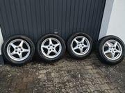 VW Passat 4x Pirelli Winterreifen