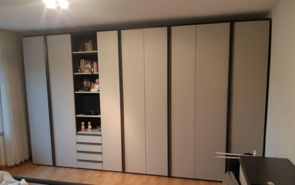 Schlafzimmer komplett, Moeller design in Wolfsburg ...