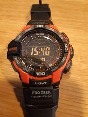 Casio PRG-270-1ER Uhr