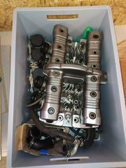 Motor für Yamaha XJ900S Diversion