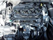 Kompletter Motor Engine Peugeot 308