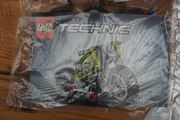 LEGO Technic 8260 Motorrad