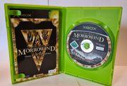 The Elder Scrolls 3 Morrorwind