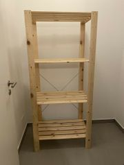 Ikea Regal Henje
