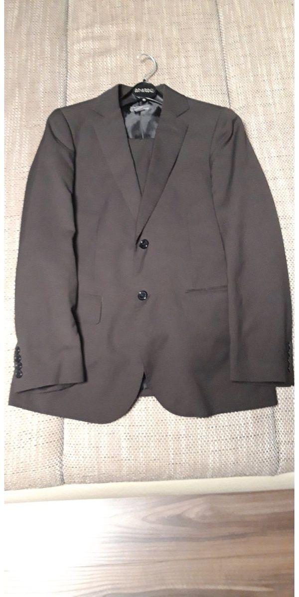 H&M Herren Anzug Größe M in Kleinheubach Herrenbekleidung
